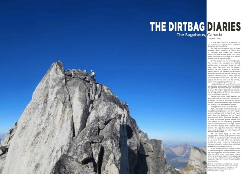 dirtbag diaries - bugaboos1