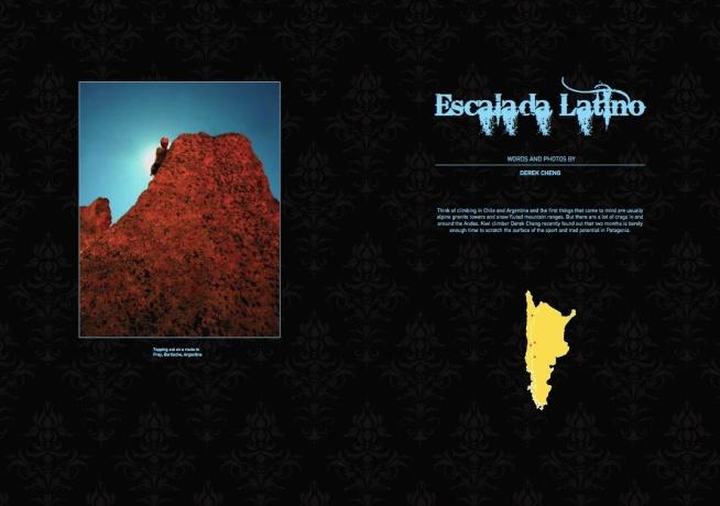 escalado latino 1