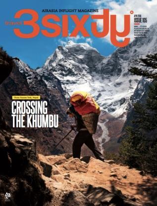 crossing the khumbu cover