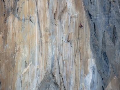 mountain climbing culture