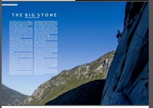 DD - The Big Stone 1