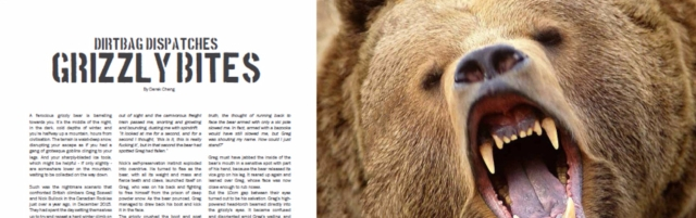 DD13 - grizzly bites 1