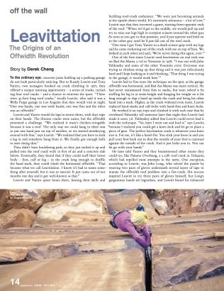 leavittation 1